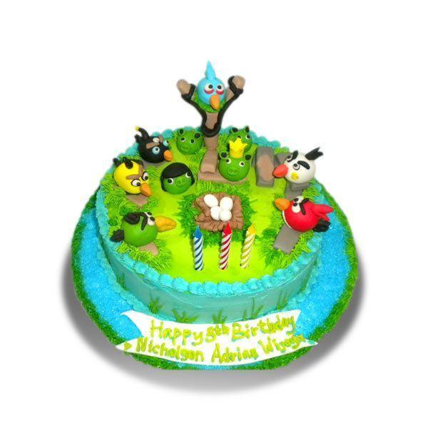 Birthday Cakes Ruths Bali